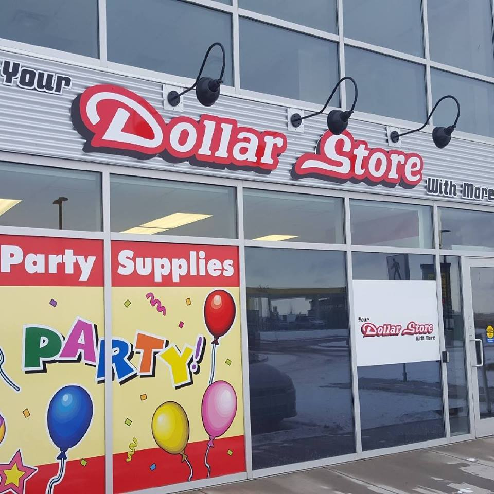 Dollar Store Franchise Opportunity